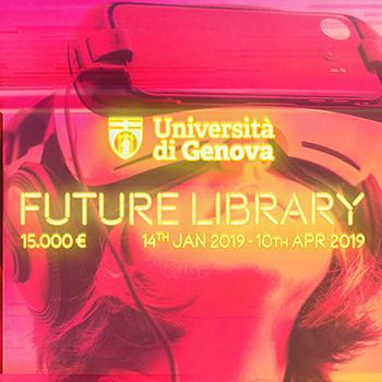 La biblioteca del futuro