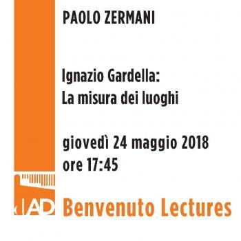 Benvenuto Lectures